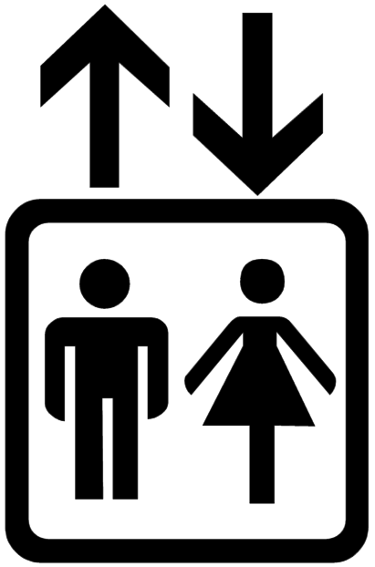 Elevacion icono